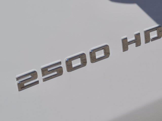 2021 Chevrolet Silverado 2500 Crew Cab 4x2, Knapheide Steel Service Body #CM16856 - photo 12