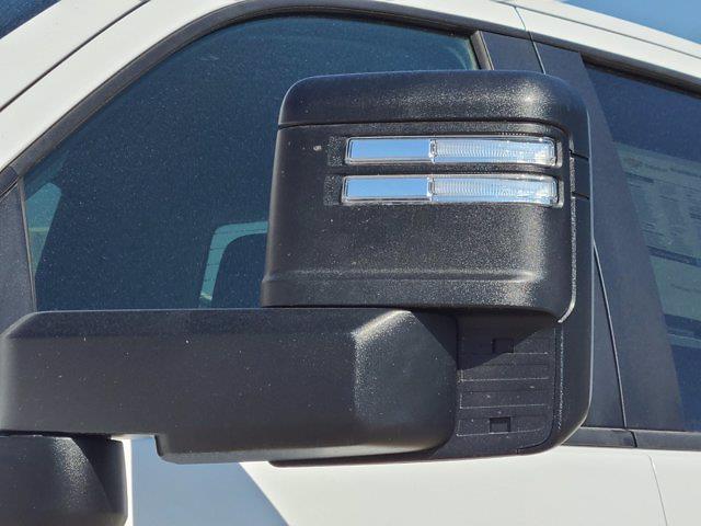 2021 Chevrolet Silverado 2500 Crew Cab 4x2, Knapheide Steel Service Body #CM16856 - photo 16
