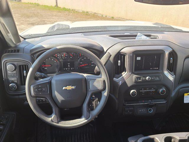 2021 Chevrolet Silverado 2500 Crew Cab 4x2, Knapheide Steel Service Body #CM16856 - photo 25