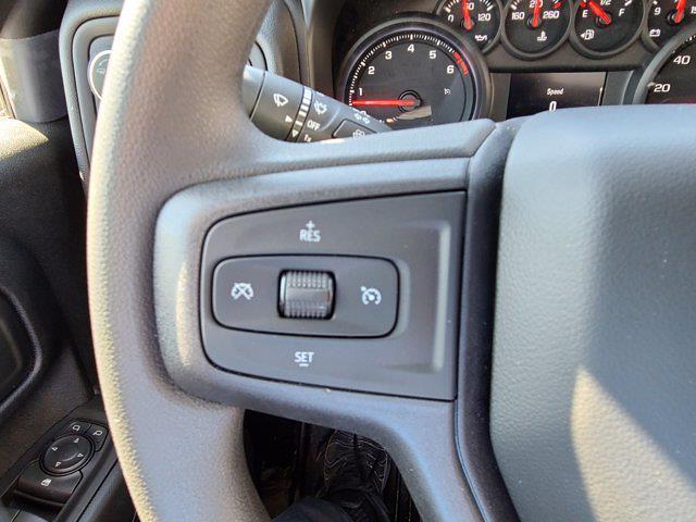 2021 Chevrolet Silverado 2500 Crew Cab 4x2, Knapheide Steel Service Body #CM16856 - photo 30