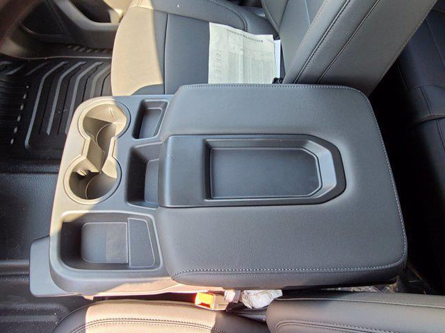 2021 Chevrolet Silverado 2500 Crew Cab 4x2, Knapheide Steel Service Body #CM16856 - photo 38