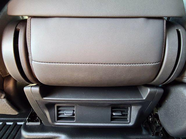 2021 Chevrolet Silverado 2500 Crew Cab 4x2, Knapheide Steel Service Body #CM16856 - photo 47