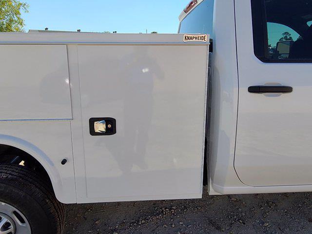 2021 Chevrolet Silverado 2500 Crew Cab 4x2, Knapheide Steel Service Body #CM16856 - photo 61