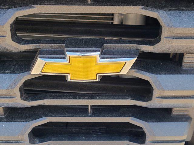 2021 Chevrolet Silverado 2500 Crew Cab 4x4, Reading Classic II Steel Service Body #CM17182 - photo 12