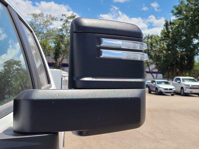 2021 Chevrolet Silverado 2500 Crew Cab 4x4, Reading Classic II Steel Service Body #CM17182 - photo 15