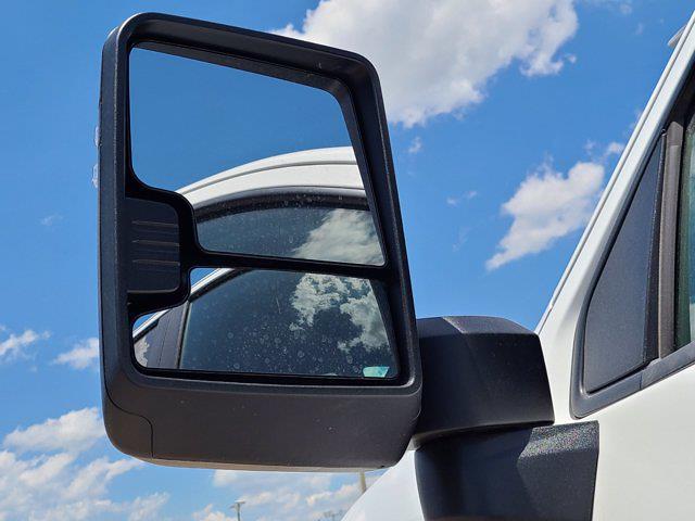 2021 Chevrolet Silverado 2500 Crew Cab 4x4, Reading Classic II Steel Service Body #CM17182 - photo 16