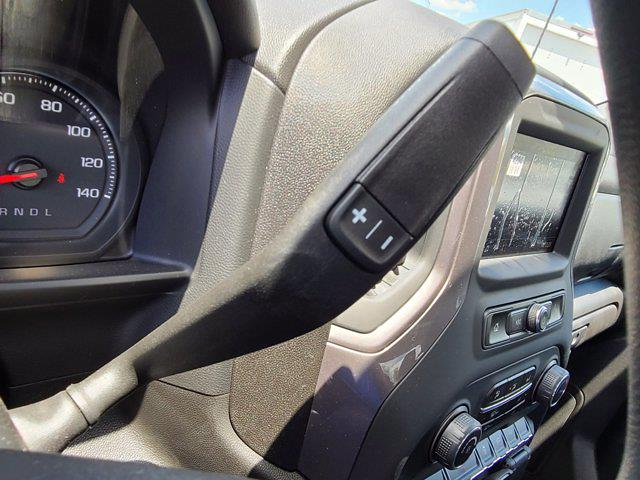 2021 Chevrolet Silverado 2500 Crew Cab 4x4, Reading Classic II Steel Service Body #CM17182 - photo 27