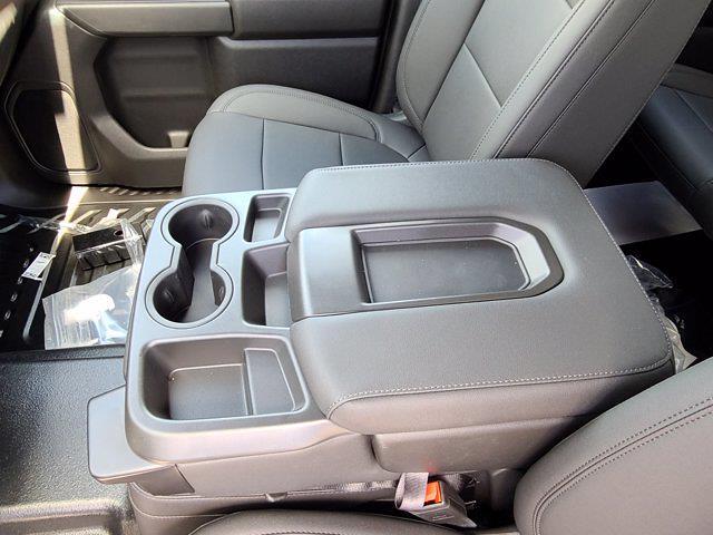 2021 Chevrolet Silverado 2500 Crew Cab 4x4, Reading Classic II Steel Service Body #CM17182 - photo 37