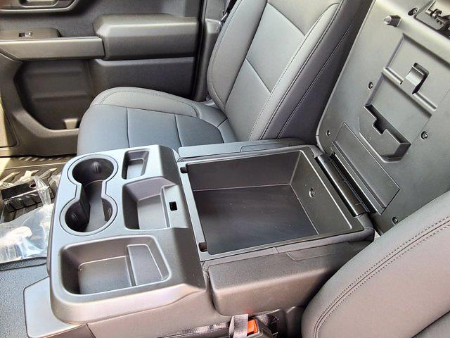 2021 Chevrolet Silverado 2500 Crew Cab 4x4, Reading Classic II Steel Service Body #CM17182 - photo 38