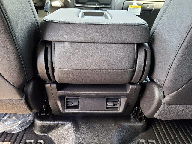 2021 Chevrolet Silverado 2500 Crew Cab 4x4, Reading Classic II Steel Service Body #CM17182 - photo 48