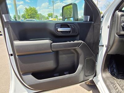 2021 Chevrolet Silverado 2500 Crew Cab 4x4, Reading Classic II Steel Service Body #CM17182 - photo 17