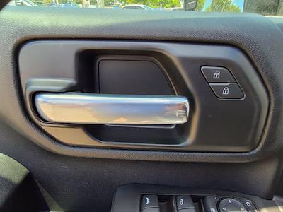 2021 Chevrolet Silverado 2500 Crew Cab 4x4, Reading Classic II Steel Service Body #CM17182 - photo 19