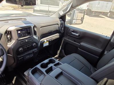 2021 Chevrolet Silverado 2500 Crew Cab 4x4, Reading Classic II Steel Service Body #CM17182 - photo 23