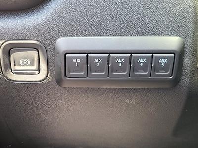 2021 Chevrolet Silverado 2500 Crew Cab 4x4, Reading Classic II Steel Service Body #CM17182 - photo 25