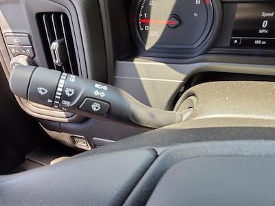 2021 Chevrolet Silverado 2500 Crew Cab 4x4, Reading Classic II Steel Service Body #CM17182 - photo 26