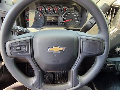2021 Chevrolet Silverado 2500 Crew Cab 4x4, Reading Classic II Steel Service Body #CM17182 - photo 28