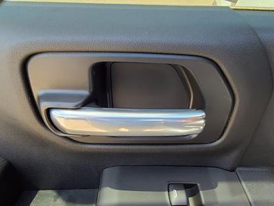 2021 Chevrolet Silverado 2500 Crew Cab 4x4, Reading Classic II Steel Service Body #CM17182 - photo 43