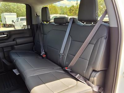 2021 Chevrolet Silverado 2500 Crew Cab 4x4, Reading Classic II Steel Service Body #CM17182 - photo 46