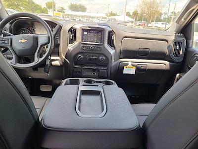 2021 Chevrolet Silverado 2500 Crew Cab 4x4, Reading Classic II Steel Service Body #CM17182 - photo 49