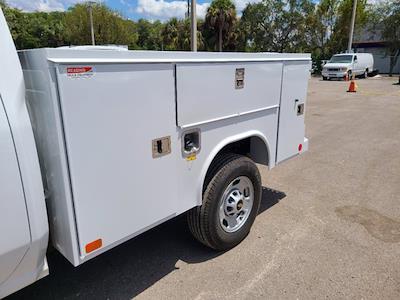 2021 Chevrolet Silverado 2500 Crew Cab 4x4, Reading Classic II Steel Service Body #CM17182 - photo 50