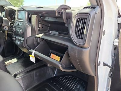 2021 Chevrolet Silverado 2500 Crew Cab 4x4, Reading Classic II Steel Service Body #CM17182 - photo 72