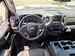 2021 Chevrolet Silverado 2500 Crew Cab 4x4, Reading Classic II Steel Service Body #CM17182 - photo 22