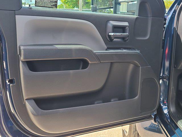 2021 Chevrolet Silverado 5500 Regular Cab DRW 4x2, CM Truck Beds SK Model Platform Body #CM19934 - photo 13