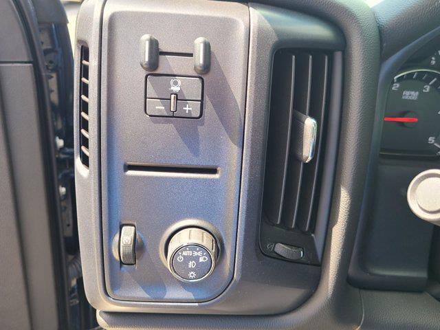 2021 Chevrolet Silverado 5500 Regular Cab DRW 4x2, Cab Chassis #CM19934 - photo 19