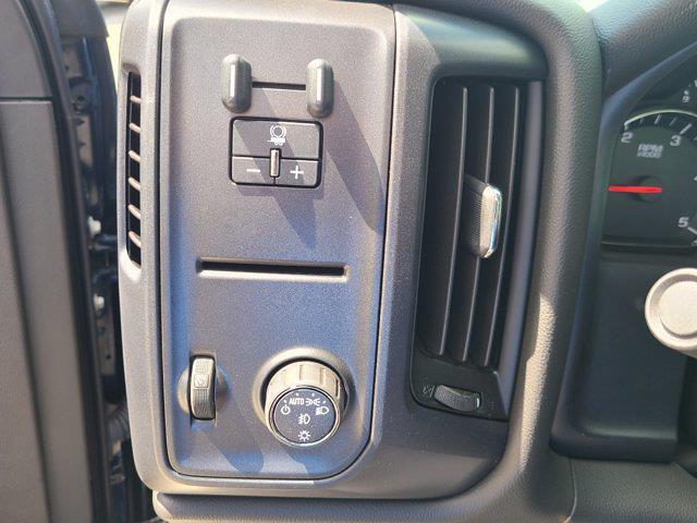 2021 Chevrolet Silverado 5500 Regular Cab DRW 4x2, CM Truck Beds SK Model Platform Body #CM19934 - photo 19