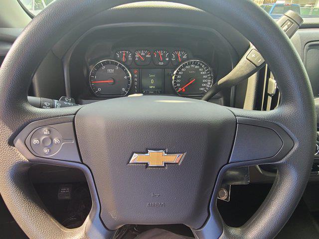 2021 Chevrolet Silverado 5500 Regular Cab DRW 4x2, CM Truck Beds SK Model Platform Body #CM19934 - photo 20