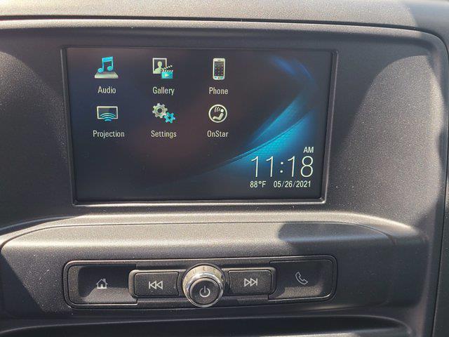 2021 Chevrolet Silverado 5500 Regular Cab DRW 4x2, Cab Chassis #CM19934 - photo 24