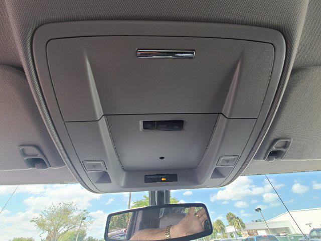 2021 Chevrolet Silverado 5500 Regular Cab DRW 4x2, CM Truck Beds SK Model Platform Body #CM19934 - photo 28