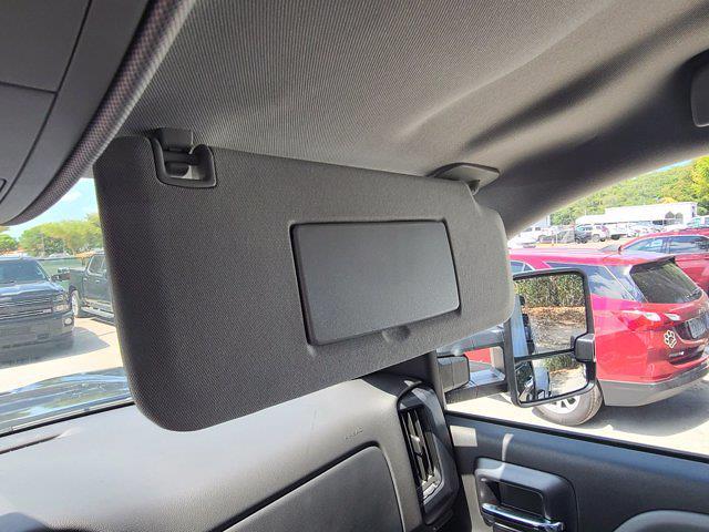 2021 Chevrolet Silverado 5500 Regular Cab DRW 4x2, CM Truck Beds SK Model Platform Body #CM19934 - photo 29