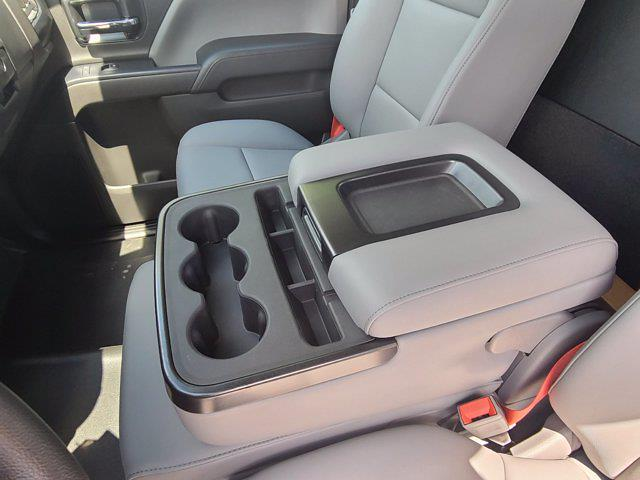 2021 Chevrolet Silverado 5500 Regular Cab DRW 4x2, CM Truck Beds SK Model Platform Body #CM19934 - photo 30