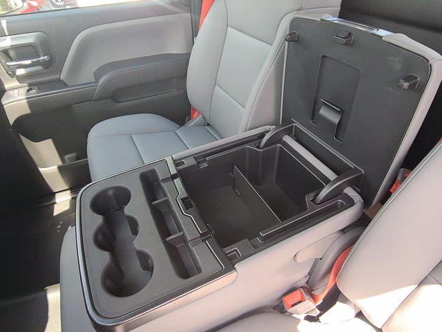 2021 Chevrolet Silverado 5500 Regular Cab DRW 4x2, Cab Chassis #CM19934 - photo 31