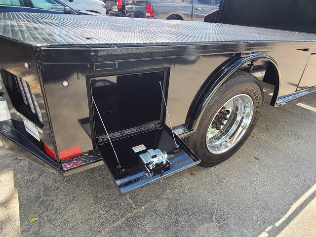 2021 Chevrolet Silverado 5500 Regular Cab DRW 4x2, Cab Chassis #CM19934 - photo 41