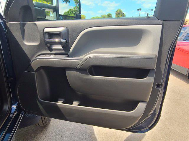 2021 Chevrolet Silverado 5500 Regular Cab DRW 4x2, CM Truck Beds SK Model Platform Body #CM19934 - photo 45