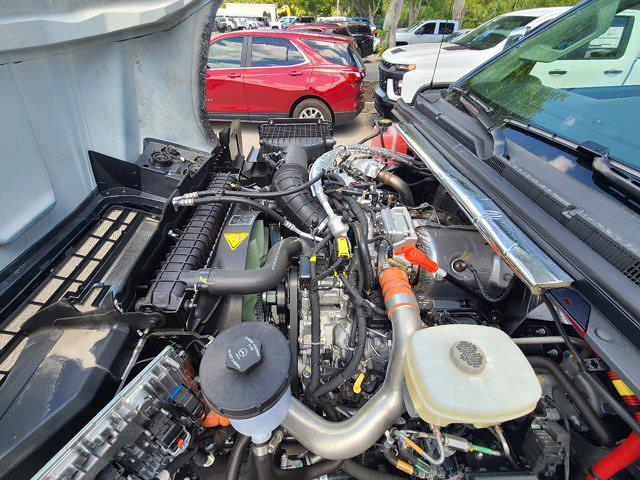 2021 Chevrolet Silverado 5500 Regular Cab DRW 4x2, Cab Chassis #CM19934 - photo 52