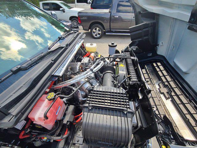 2021 Chevrolet Silverado 5500 Regular Cab DRW 4x2, CM Truck Beds SK Model Platform Body #CM19934 - photo 53