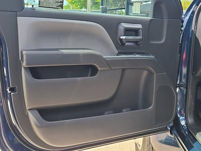 2021 Chevrolet Silverado 5500 Regular Cab DRW 4x2, Cab Chassis #CM19934 - photo 13