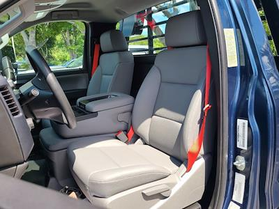 2021 Chevrolet Silverado 5500 Regular Cab DRW 4x2, Cab Chassis #CM19934 - photo 18