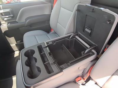 2021 Chevrolet Silverado 5500 Regular Cab DRW 4x2, CM Truck Beds SK Model Platform Body #CM19934 - photo 31