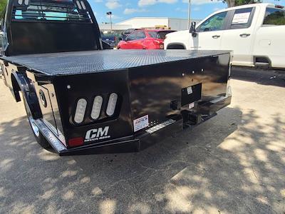 2021 Chevrolet Silverado 5500 Regular Cab DRW 4x2, CM Truck Beds SK Model Platform Body #CM19934 - photo 37