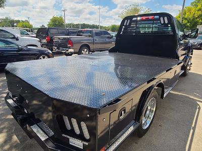 2021 Chevrolet Silverado 5500 Regular Cab DRW 4x2, CM Truck Beds SK Model Platform Body #CM19934 - photo 39