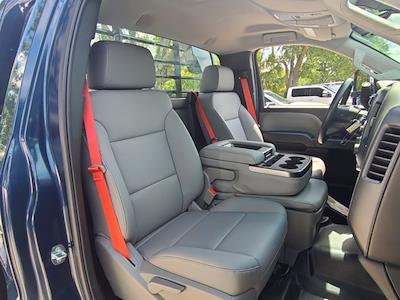 2021 Chevrolet Silverado 5500 Regular Cab DRW 4x2, CM Truck Beds SK Model Platform Body #CM19934 - photo 49