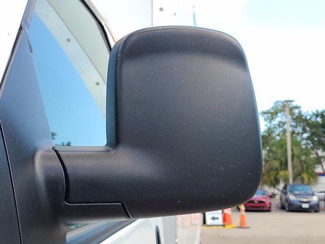2021 Chevrolet Express 3500 4x2, Rockport Cutaway Van #CM24737 - photo 14