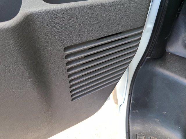 2021 Chevrolet Express 3500 4x2, Rockport Cutaway Van #CM24737 - photo 19