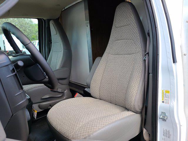 2021 Chevrolet Express 3500 4x2, Rockport Cutaway Van #CM24737 - photo 20