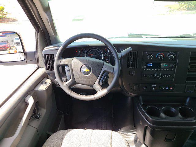 2021 Chevrolet Express 3500 4x2, Rockport Cutaway Van #CM24737 - photo 21