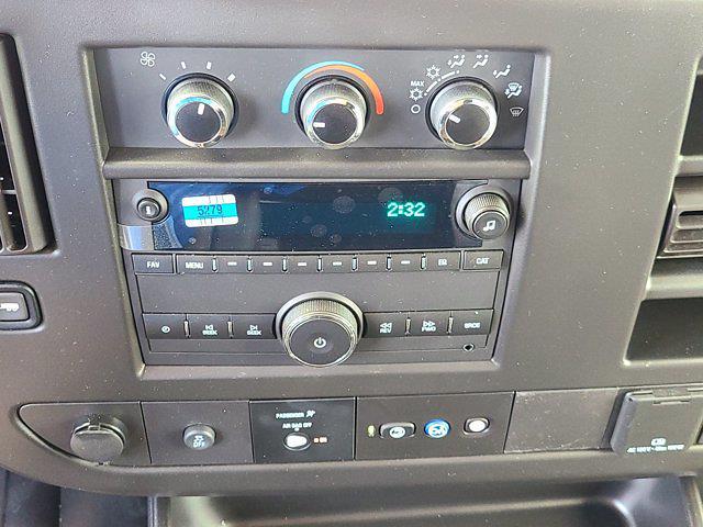 2021 Chevrolet Express 3500 4x2, Rockport Cutaway Van #CM24737 - photo 31